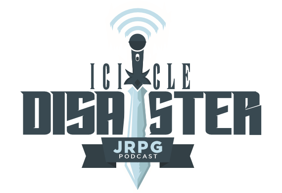 Icicle Disaster JRPG Podcast